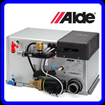 caravan and motorhome Alde heating repairs and service