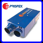 caravan and motorhome propex heaters service and repairs