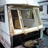 Caravan & Motorhome damp repairs, body shop repairs, insurance approved, aa warranty, rac warranty & manufacturer warranty repairs. picture 1