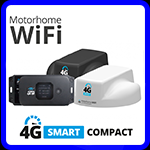 Motorhome WIFI Pack 2 button