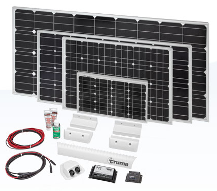 Truma solar panel solarset 100 innovative installation kit asfbconference2016 Choice Image